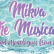 mikva the musical image