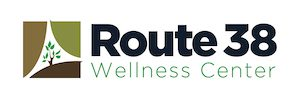 route 38 logo
