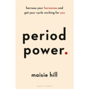 period power book cover